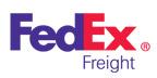 FedEx Freight 601580