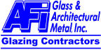 AFI Glass & Architectural Metal INC  Jobs