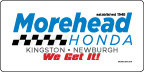 See all jobs at Morehead Honda & Honda of Kingston