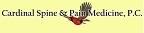 Cardinal Spine and Pain Medicine, P.C. 3236331