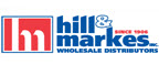 Hill & Markes Jobs