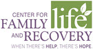See all jobs at Center For Family Life & Recovery