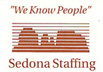 Sedona Staffing Jobs