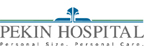 Pekin Hospital Jobs