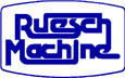 Ruesch Machine Jobs