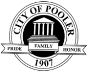 See all jobs at City of Pooler