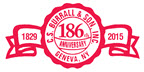 C.S. Burrall & Son, Inc.