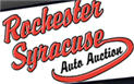 Rochester-Syracuse Auto Auction Jobs