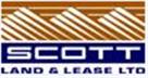 Scott Land & Lease Ltd. Jobs