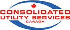 Consolidated Utility Services Canada Jobs