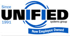 See all jobs at Unified Systems Group Inc.