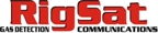 RigSat Communications and Gas Detection 687554