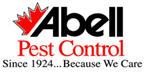 See all jobs at Abell Pest Control Inc.