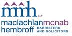 MacLachlan McNab Hembroff, LLP Jobs