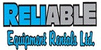 See all jobs at Reliable Equipment Rentals Ltd.
