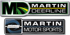 See all jobs at Martin Deerline