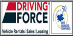 DRIVING FORCE Jobs