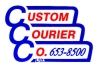 CUSTOM COURIER CO. LTD. Jobs