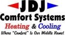 See all jobs at JDJ Comfort Systems