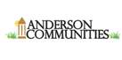 Anderson Communities Jobs
