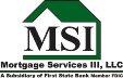 Mortgage Services III, LLC Jobs