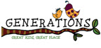 See all jobs at Generations Child Care