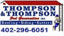 Thompson and Thompson 3rd Generation Inc.