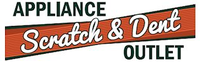 Appliance Scratch and Dent Outlet Jobs