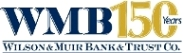 Wilson & Muir Bank & Trust Co. Jobs