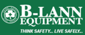 B-Lann Equipment Jobs