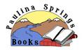 Paulina Springs Books Jobs