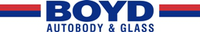 Boyd Autobody & Glass Jobs