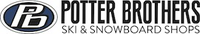 Potter Brothers Ski & Snowboard Shops Jobs