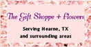 The Gift Shoppe + Flowers Jobs