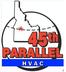 45th Parallel HVAC Jobs