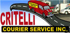 See all jobs at Critelli Couriers Inc