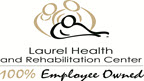 Laurel Health and Rehabilitation Jobs