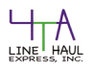 4TA Line Haul Express, Inc. Jobs