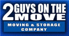 2 Guys on the Move Jobs
