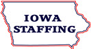 Iowa Staffing Jobs