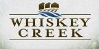 Whiskey Creek Jobs