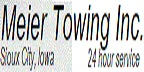 See all jobs at Meier Towing