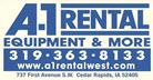 A-1 Rental, Inc. Jobs