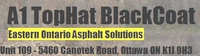 A1 TopHat BlackCoat Corp.