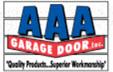 AAA Garage Door Jobs