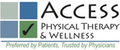 ACCESS PHYSICAL THERAPY & WELLNESS Jobs