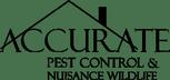 Accurate Pest Control 3332563