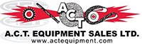A.C.T. Equipment Sales Ltd. Jobs