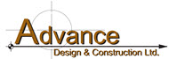 Advance Design & Construction Ltd. Jobs
