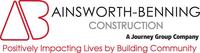 Ainsworth-Benning Construction Jobs